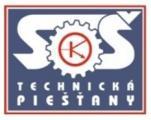 Stredná odborná škola technická