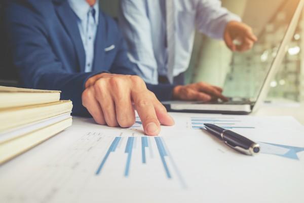 Audit - Analýza bezpečnosti