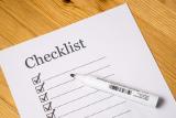 Priebeh kontroly - postup a užitočné rady