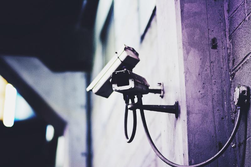 GDPR a monitorovanie pomocou kamier časť - 1
